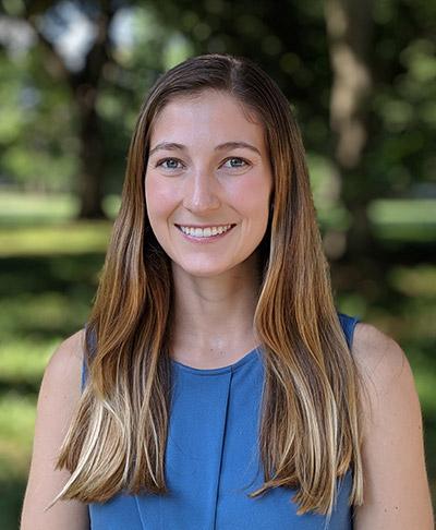 Lauren Grant